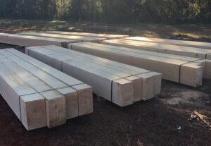 cypress timber