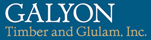 Galyon Timber Logo