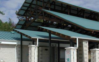 specialty wood truss hardware glulams beams