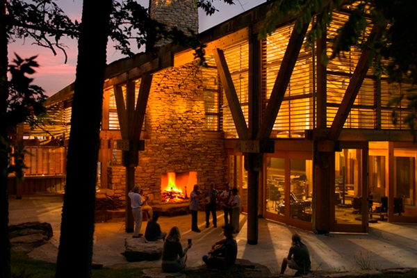jack daniels specialty wood timber glulams